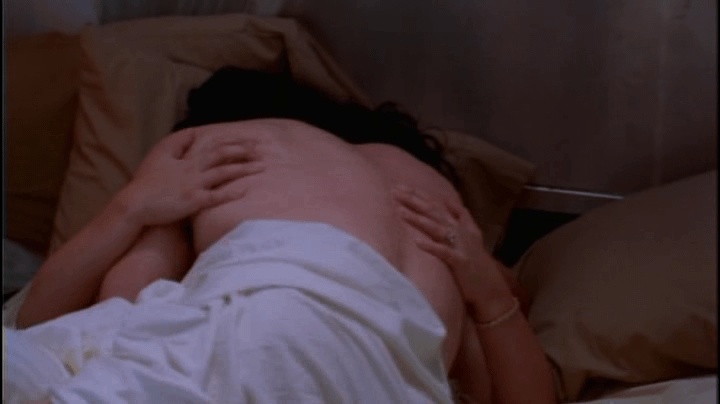 The Room - Johnny fa sesso con l'ombelico di Lisa