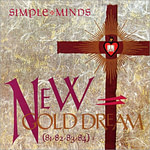 cover Simple Minds - New Gold Dream (81–82–83–84)