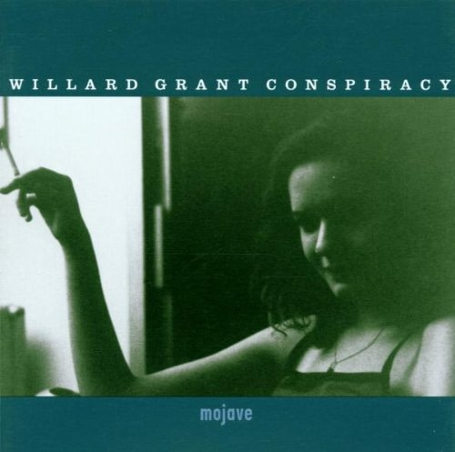 Willard Grant Conspiracy - Mojave (1999) cover dell'album